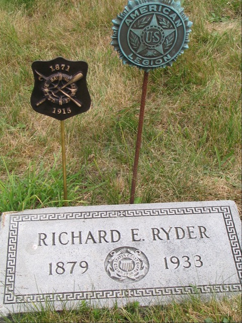 u s life saving service bronze grave marker us life saving